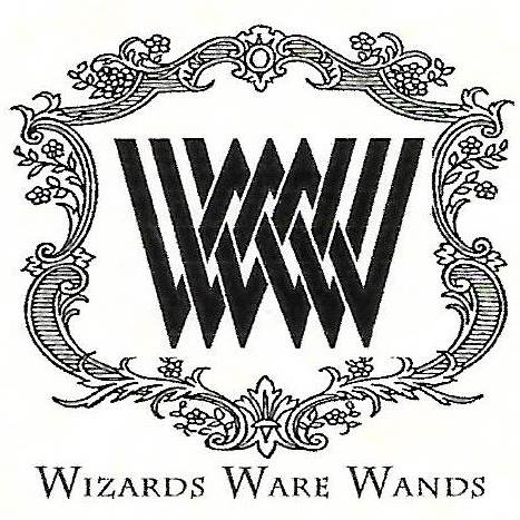 Wizards Ware Wands